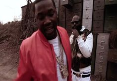 Meek Mill ft. Rick Ross  Ice Cream |Freestyle|