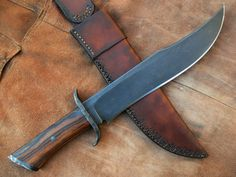 John Gonzalez,  Dervish Knives Telephone:  719.676.2485 Mail: John Gonzalez PO Box 20208 Colorado City, CO 8101