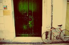 #Photography and #travel The doors of #Europe...