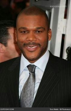Work on a Tyler Perry movie doing actor and actress makeup