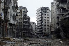 """Chemical Warfare In Syria: """"What Bush Did With Iraq Obama Is Doing With Syria"""" Says Russian MP"""