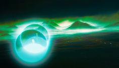 Επιστήμονες κατέγραψαν σε βίντεο τα Παράξενα UFO πάνω από τα Brown Mountain  Μια…
