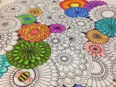 Vai pro blog: Vamos colorir?