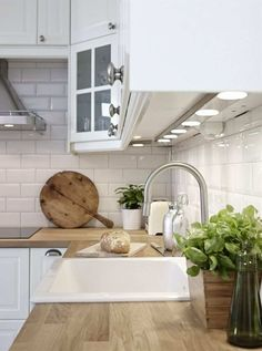 examples of bodbyn ikea kitchen - Google Search