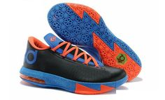 Kevin Durant Running shoes KD6 via InnStore Sport. Click on the image to see more!