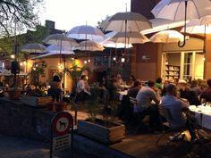 Restaurant Parterre AG