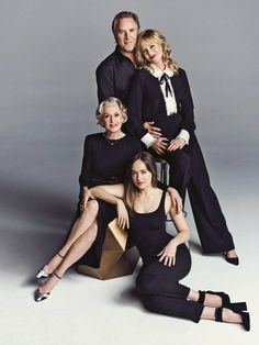 Hollywood Reporter 2017