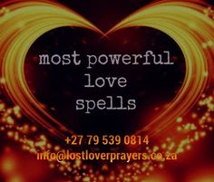 Powerful love spells are magically cast with the divine power to make the faded love to re-germinate with the intensive love power to overcome all the challenges. Free Love Spells, Powerful Love Spells, Most Powerful, Cast A Love Spell, Love Spell That Work, Ex Love, Strong Love, Spells That Really Work, Work Relationships