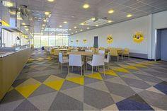 #botanic #artisan #hospitality #restaurant #studio #triangles #utrecht #netherlands #bolon #interiordesign #design