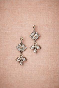 Levant Earrings from BHLDN