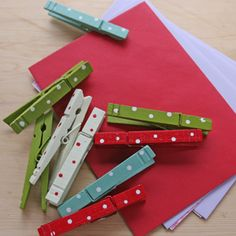Cute for displays or classroom organizing.