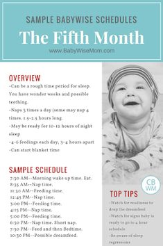 Having baby sleep problems? Are you making one of these 20 mistakes that many parents do that can actually ruin their baby's sleep? It's all too easy to make a parenting mistake. We all do it day after day, but that doesn't mean we can't … Newborn Schedule, Baby Sleep Schedule, Baby Wise Schedule, Baby Schlafplan, Baby Boys, Baby Momma, 3rd Baby, Baby Monat Für Monat, Wonder Weeks