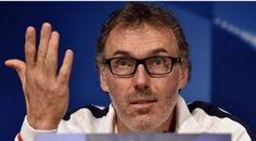Pelatih Paris Saint-Germain Laurent Blanc terkesan