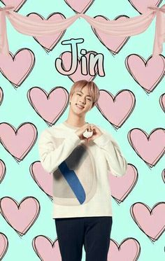 In which Jimin is a singer and Jungkook is his biggest fan. Bts Jin, Bts And Exo, Bts Bangtan Boy, Foto Bts, Bts Photo, Seokjin, Namjin, K Pop, Bts Twice