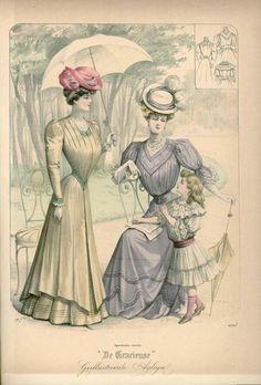 Uit Juni 1905