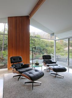 Graphic Design and Branding, and Photography. Modern Interior Design, Midcentury Modern, Eames, Mid Century, Lounge, Interiors, Landscape, Chair, Creative