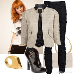Casual Smart | Women's Outfit | ASOS Fashion Finder