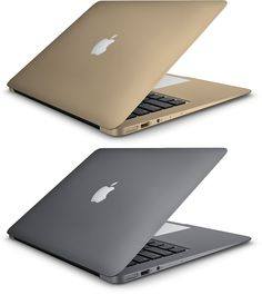Apple To Introduce A 12-inch Ultra-Portable MacBook In Space Gray, Gold, Silver?