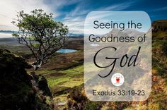 United In THE WORD: REMEMBER the GOODNESS of GOD during our TROUBLES
