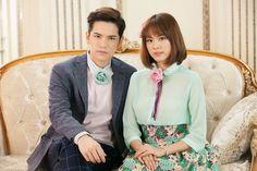 Thai Princess, Princess House, Princess Hours Thailand, Most Handsome Actors, Bishounen, Drama Movies, Korean Drama, Well Dressed, Tao
