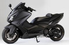 YAMAHA-TMAX-530-BCD_DESIGN Motor Scooters, Motor Car, Tmax Yamaha, Yamaha Scooter, T Max 530, Biker Quotes, Combustion Engine, Motorcycle Garage, Future Car