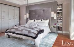 Bedroom Decorating Ideas (1564)   https://www.snowbedding.com/