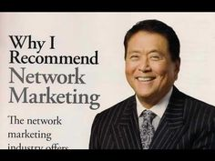 Robert Kiyosaki The Perfect Business  |  Network Marketing  |  Royale Bu...