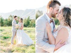 Roxanne & Schalk | Wedding | Chris-Elle | Swellendam