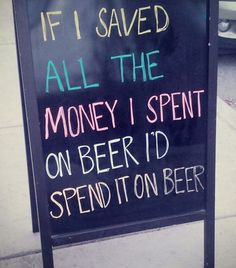 Truth #beer