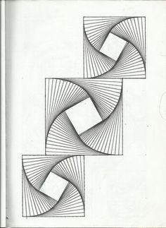 Hasil gambar untuk simple string art