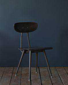 Public Chair - Iron Base | Lostine
