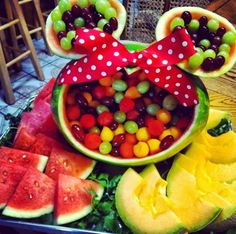 Planning a Breakfast with Minnie Party