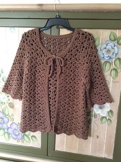 Ravelry: Project Gallery for patterns from Everyday Crochet: Wearable Designs Just for You