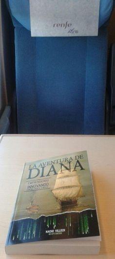 Desde un tren rumbo a ......???? Gracias  Francisco González !
