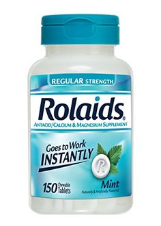 Rolaids Regular Strength Tablets, Mint, 150 Count Rolaids https://www.amazon.com/dp/B00E68O0H6/ref=cm_sw_r_pi_dp_x_ht.EybCZ2CPJS