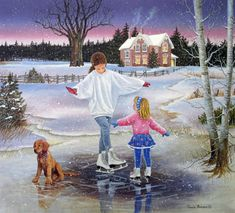 Sandra Kucks art at Brian's Gallery