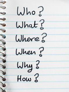 Vragen stellen: zo eenvoudig is het