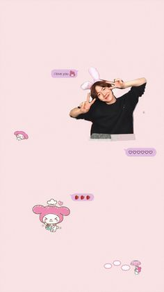 Aesthetic Themes, Kpop Aesthetic, Kyungsoo, Chanyeol, Exo, Pop Bands, Jokes Quotes, Homescreen, Bts Wallpaper