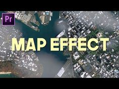 - very nice stuff - share it - Map/Fake Drone Effect (Andreas Hem Premiere Pro Tutorial)