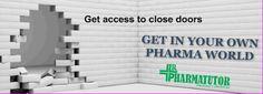 Work as Regulatory Compliance and CSV at Accenture | PharmaTutor