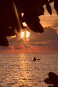 Long Key state park, FL.