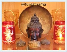 """Fursatnama: I Am Out with """"Lanterns"""" Looking for Myself"""