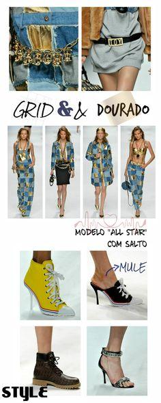 desfile-da-moschino-milan-fashion-week-grid-dourado-sapatos-mule-teddy