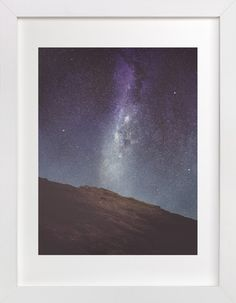 Far Far Away by Andrew McClintock at minted.com