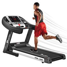 Studies have reported that progressive resistance training and nutrition have been effective in slowing the loss of muscle mass. Here are a few recommendations to slow the rate of muscle loss in one's middle age. #exercise #fitness #workout #treadmill #fit #healthcare Foldable Treadmill, Treadmill Reviews, Electric Treadmill, Good Treadmills, Running Machines, Gyms Near Me, Warrior Pose, Running On Treadmill, Best Commercials