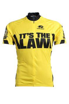 Voler: Three Feet Please 'It's the Law' Men's Jersey