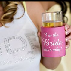 lol Totally!! This will be me... Never a Bridezilla... But this is cool!!