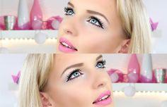 Wimpern kleben | einfach & für Anfänger | Lilly Lipstick