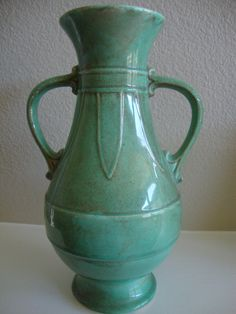 Vintage California Pottery |Pinned from PinTo for iPad|