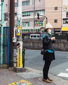 Mar. 11 2016 #東京人